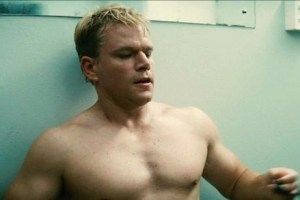 1_Matt_Damon_shirtless_Invictus