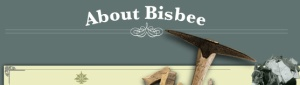 Bisbee's Home page