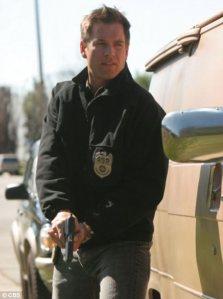 Special Agent Tony DiNozzo/Michael Weatherly, (NCIS)