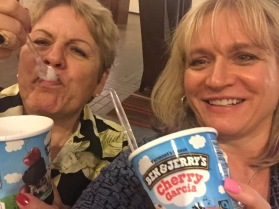 2015 Ben and Jerrys