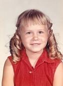 Debbie kindergarten