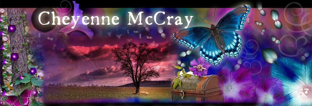 Cheyenne McCray
